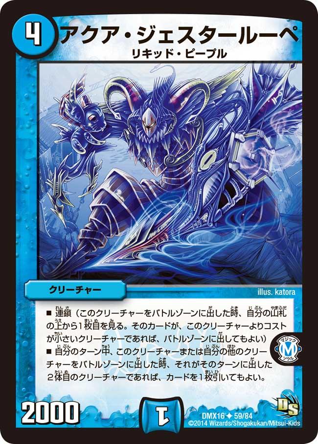 Aqua Jester Loupe