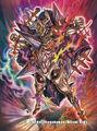 Jargon, Misfortune Demon 12 with effect artwork