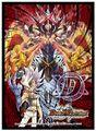 DX Card Protect - Basara and Legendary Forbidden Dokindam X