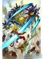 Super Eternal Spark artwork
