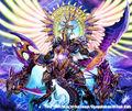 Deep Purple Dragon artwork