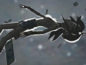 Duel Masters Cross Shock: Metamorphosis