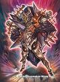 Jargon, Misfortune Demon 12 artwork