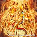 Final Storm Double Cross NEX the Miracle Awakened artwork