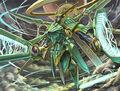 Elixia, Pureblade Elemental artwork