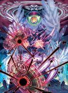 Genmu Emperor (Death the Star) 20th artwork