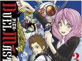 Duel Masters Revolution: Volume 3