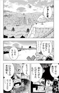 Duel Masters Volume 10 page 5