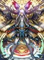 Yomi, Humanity God artwork