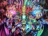 Emperor of the Gods