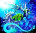 Royal Adonis artwork