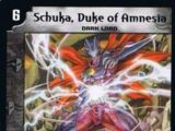 Schuka, Duke of Amnesia