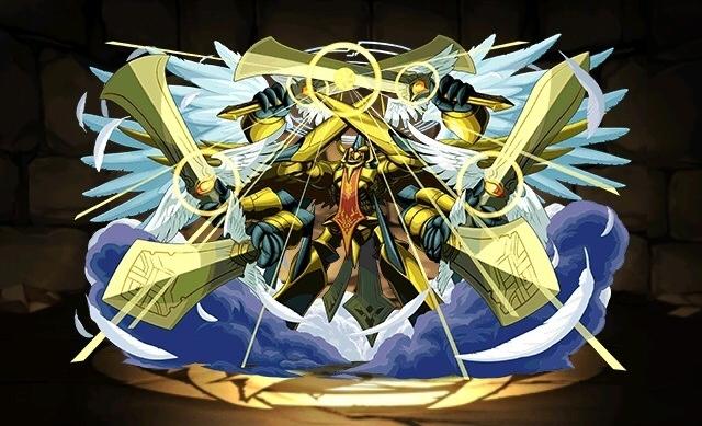 Alphadios, Lord of Spirits/Trivia