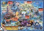DM Creature World Map C