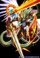Forever Meteor, Matchless Dragonmech artwork