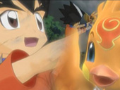 Duel Masters Cross Shock: Genji Blaster!