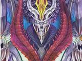 Duel Masters Cross Shock: Black Ganveet Awakening
