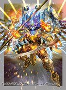 Zardiclica, Hybrid Winds Dragon artwork