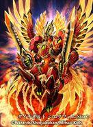 Dynabolt (Eterphoeni Star) artwork