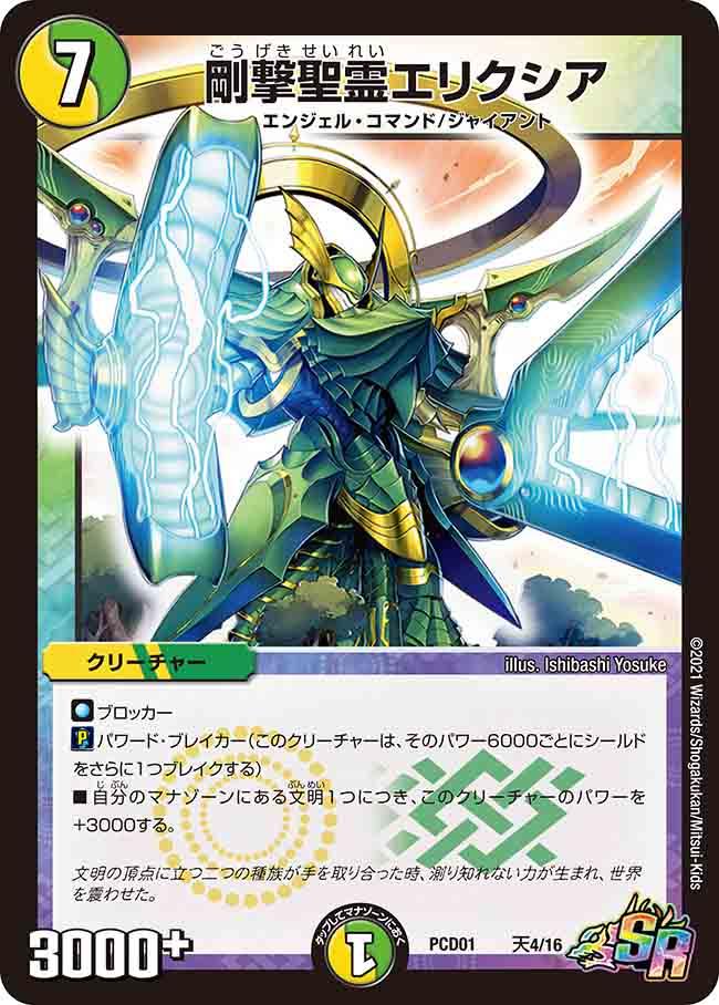 Elixia, Brute Elemental