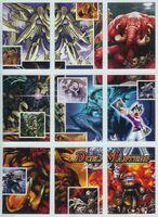 DM-01 Puzzle Set