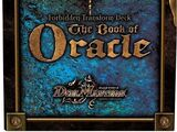 DMD-12 Forbidden Transform Deck: The Book of Oracle