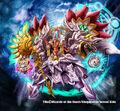 Loyalty, Izanai's Light Machine artwork