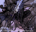 Giliam, the Tormentor artwork