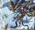 Variable Amon Dragon artwork