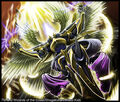 Alcadeias, Lord of Spirits artwork