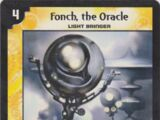 Fonch, the Oracle