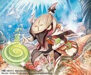 Ligit, Shell Beast artwork