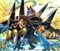 Kamikaze Zephyr artwork