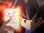 Duel Masters Cross Shock: Round 2 Preliminaries Come to a Close