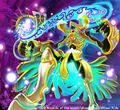 Agagem, Spirit Knight artwork