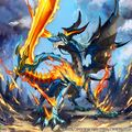 Ryusei Kaiser, the Eternal artwork