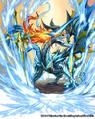 Destiny Ryusei of Fate artwork