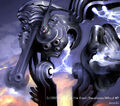 Sieg Balicula, the Intense artwork