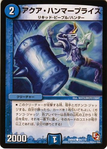 Aqua Hammer Price