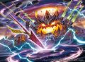 Heinous! Prison Oni Night Castle artwork