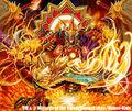 Shadow Sword Yagyuu Dragon artwork