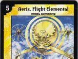 Aeris, Flight Elemental