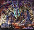 Glatoni, Gluttony Demon Dragon artwork