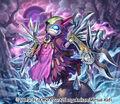 Jutoku, Misfortune Demon 63 artwork