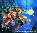Kaleido, Fantasy Fight artwork