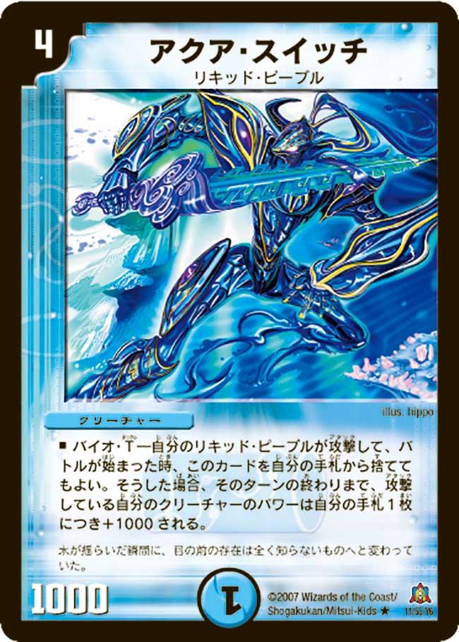 Aqua Switch