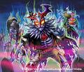 Kawametal, Zombie artwork