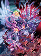Genmu Emperor (Death the Star) artwork