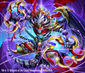 Parasmaru, Parasitic Demon Dragon artwork
