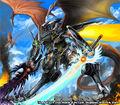 Breakable Dragon artwork